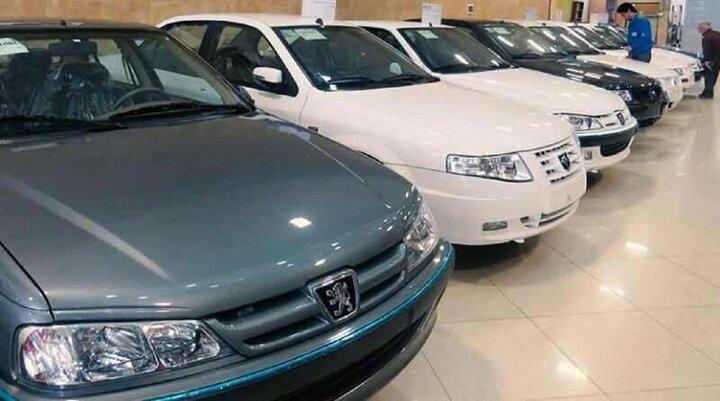 آغاز ریزش قیمت خودرو در بازار/ سمند ال ایکس ۲ میلیون ارزان شد