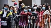 رسیدن آمار مبتلایان جهانی به کرونا به بیش از ۱۳۳ میلیون نفر