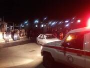 آخرین اخبار از تلفات زلزله شدید در کردستان