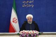 واکنش رییس جمهور به پخش فیلم گاندو علیه دولت | روحانی: چرا از پیروزیهای دولت فیلم نمیسازید؟ / فیلم