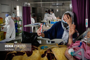 هشدار کرونایی وزارت بهداشت: تا حد امکان در خانه بمانید