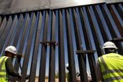 احتمال موافقت بایدن با تکمیل دیوار مرزی مکزیک