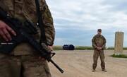 وقوع انفجار در مسیر کاروان آمریکا در عراق