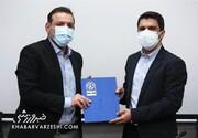 واکنش امامیفر به انتقاد علی کریمی از انتخابهای فدراسیون فوتبال