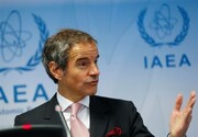گروسی: آژانس به حمایت فنی از برجام ادامه میدهد