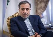 گفتگوی عراقچی با وزیر خارجه اتریش در وین