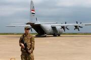 موافقت آمریکا با خروج نیروهای نظامی ائتلاف از عراق