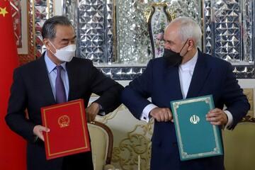 تفاهمنامه ایران و چین آغاز کار است؛ پکن میخواهد متحدان آمریکا را بدزد