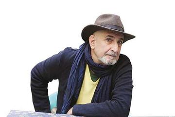 فرهاد آئیش با آب و تاب مهمان رادیو تهران شد