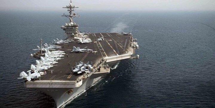 آمریکا هیچ نقشی در حادثه کشتی «ایران ساویز» در دریای سرخ نداشته است