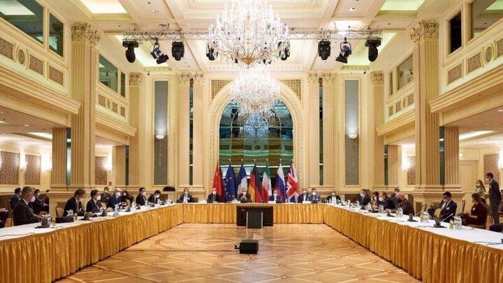 جلسه کمیسیون مشترک برجام در وین پایان یافت / ادامه گفتوگوها از جمعه آینده