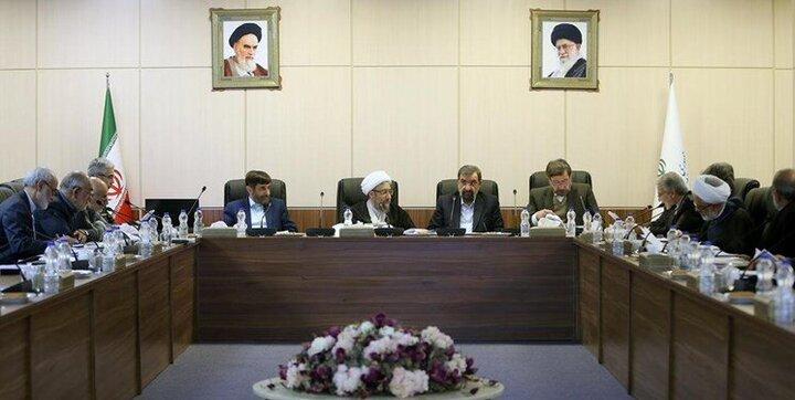 لغو جلسه امروز مجمع تشخیص از سوی ستاد ملی مبارزه با کرونا