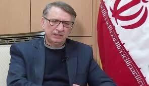 ایران از هیچ لفاظی و یا اقدام محتمل دیگر خارج از عرفی بیمناک نیست