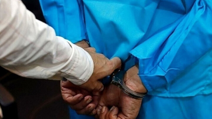 نقشه قتل همسر در تصادف ساختگی لو رفت/ بازداشت زن خیانتکار ساوهای در خانه مرد غریبه