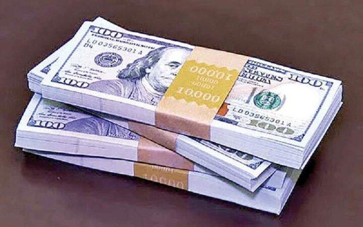 قیمت دلار و یورو ۱۸ فروردین ۱۴۰۰/ جدول