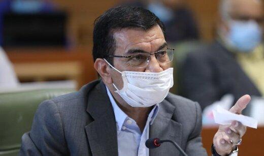 احتمال کاندیداتوری علی لاریجانی را دور از انتظار نمیدانم / عارف یکی از کاندیداهای بالقوه جریان اصلاحات است