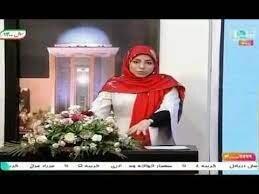 حمایت مجری زن تلویزیون از خواننده محکوم به اعدام در برنامه زنده تلویزیونی / فیلم