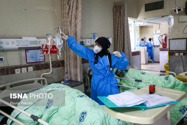 شناسایی ۲۰۹۵۴ بیمار جدید در کشور/ ۱۹۳ نفر جان باختند