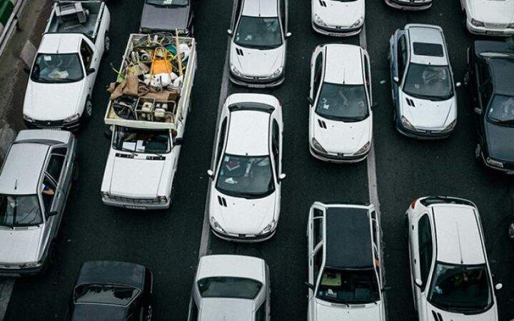 کرایه تاکسیهای اینترنتی هم گران میشود