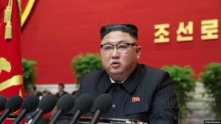کیم جونگ اون: کره شمالی در بدترین وضعیت ممکن است