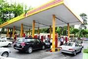 میزان مصرف بنزین در نوروز ۱۴۰۰ اعلام شد