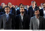 «بگم بگم» به درون خانواده احمدینژادیها رسید