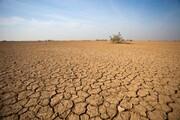کاهش ۸۵.۵ درصدی میزان بارش در کل کشور؛ زنگ خطر خشکسالی به صدا درآمد