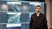 پلیس راهور: معابر تهران خلوت است