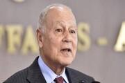 دبیرکل اتحادیه عرب هفته آینده به عراق میرود