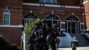 تیراندازی در ایالت کارولینای جنوبی ۵ کشته برجای گذاشت