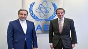 گروسی: فعالیتهای راستی آزمایی آژانس در ایران ادامه دارد