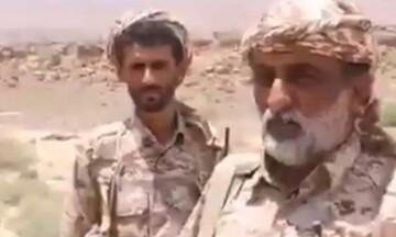 کشته شدن یکی از فرماندهان ارشد ائتلاف سعودی در درگیری با نیروهای یمنی