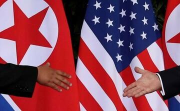 آمریکا آماده بررسی دیپلماسی با کره شمالی است