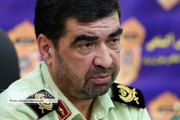 اظهارت رییس پلیس تهران درباره پرونده مرگ آزاده نامداری