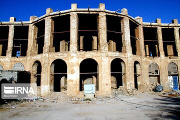 شش بنای تاریخی به بخش خصوصی واگذار شد
