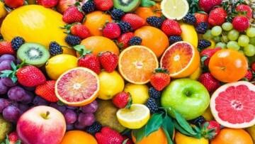 کاهش قند خون و پیشگیری از سرطان با مصرف این میوه