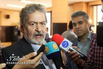 انتقاد تند رئیس سابق فدراسیون فوتبال به تصمیمات جدید عزیزی خادم