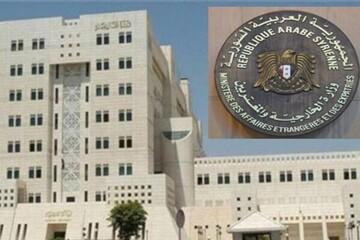 درخواست سوریه از شورای امنیت درباره تجاوزات اسرائیل