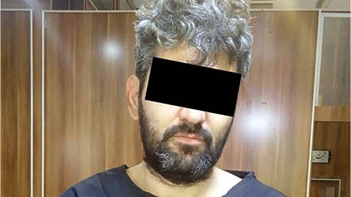 یک قاتل در مشهد ۱۷ بار خودکشی کرد!