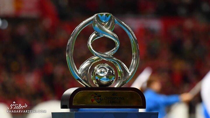 لیگ قهرمانان آسیا بدون تماشاگر شد