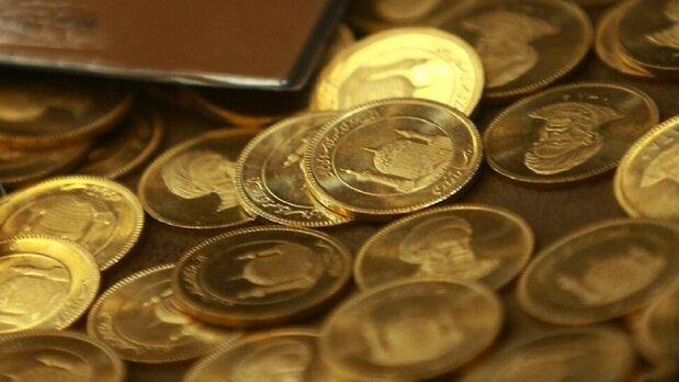 سکه ۱۰۰ هزار تومان ارزان شد/ قیمت انواع سکه و طلا ۱۹ فروردین ۱۴۰۰