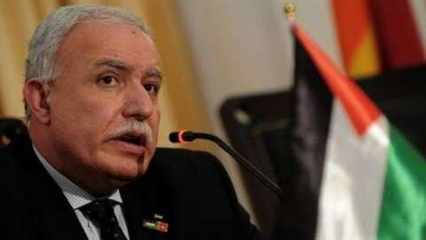 درخواست ریاض مالکی از مکزیک برای به رسمیت شناختن کشور فلسطین