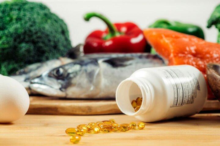 کاهش خطر ابتلا به سرطان و تضمین سلامت بدن با مصرف این ویتامین
