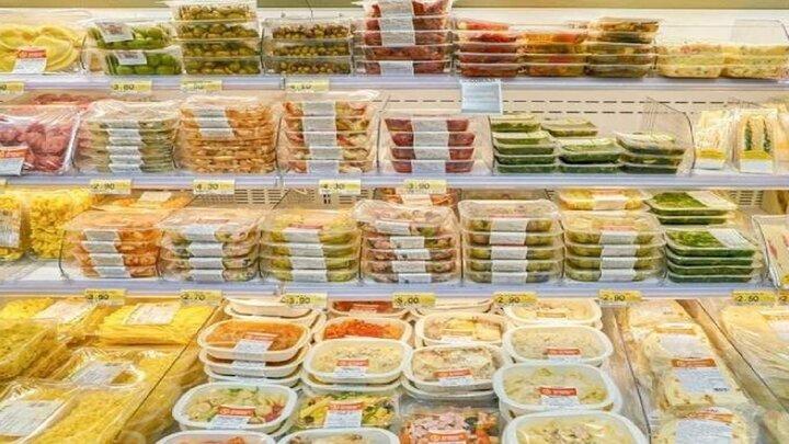 لیست غذاهایی که بعد از تاریخ انقضا نباید مصرف شوند