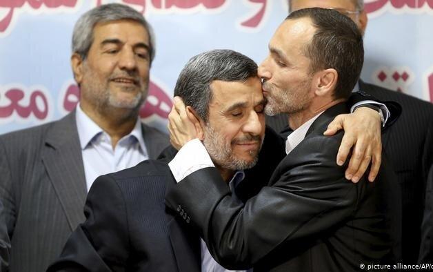 بازی بگم بگم به حلقه اول احمدینژادیها رسید / احمدینژاد آنچه کاشته را درو میکند؟