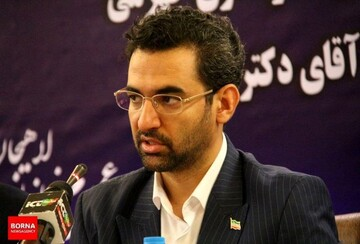 وزیر ارتباطات: اختلال در کلاب هاوس در حال پیگیری است