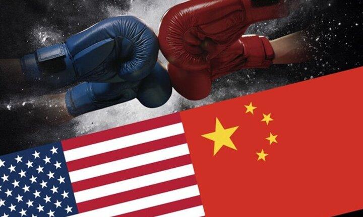 تحریم آمریکا علیه کمپانیهای فناورمحور چین