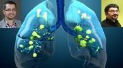 یافته غافلگیرکننده درباره ریه افراد مبتلا به کرونا