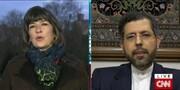 ایران با آمریکا پیش از بازگشت آن به برجام مذاکره مستقیم یا غیرمستقیم نخواهد کرد