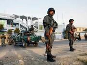 سرکرده داعش در کابل به دام افتاد